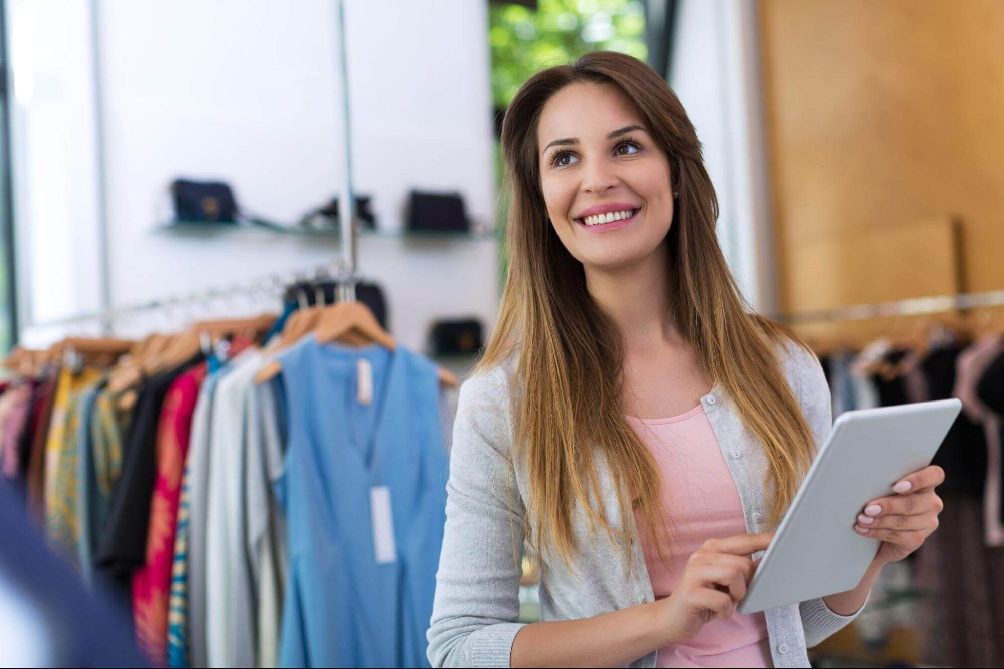 retail business loans