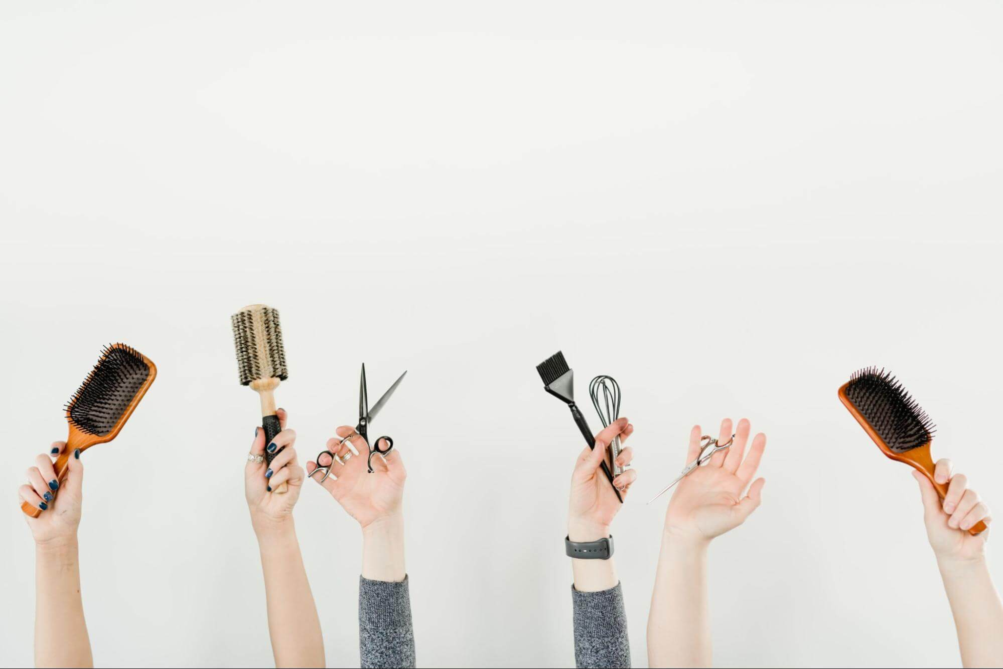 salon equipment financing